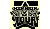 HipHop Starz Tour logo